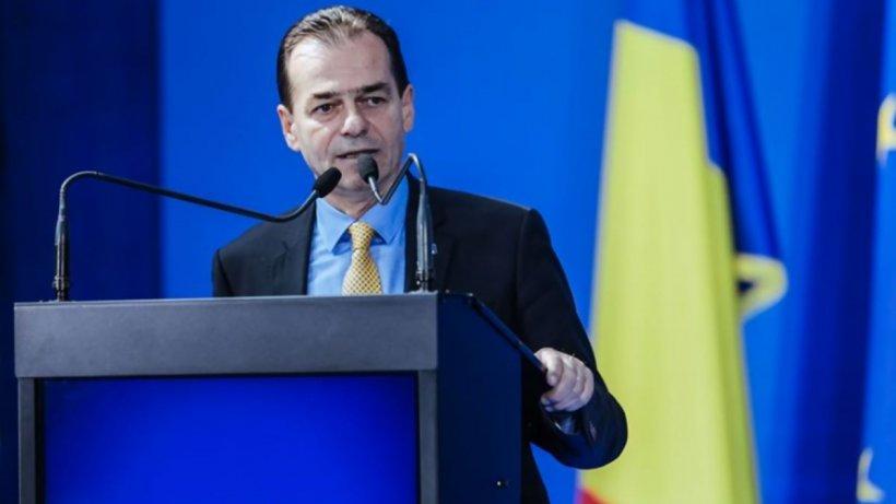 Ludovic Orban, anunț despre salariile cadrelor didactice
