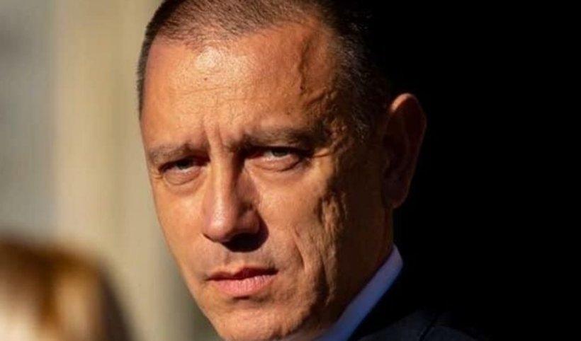 Mihai Fifor a fost audiat la DNA Timișoara în dosarul şpăgilor de la PSD Arad. Primele declarații