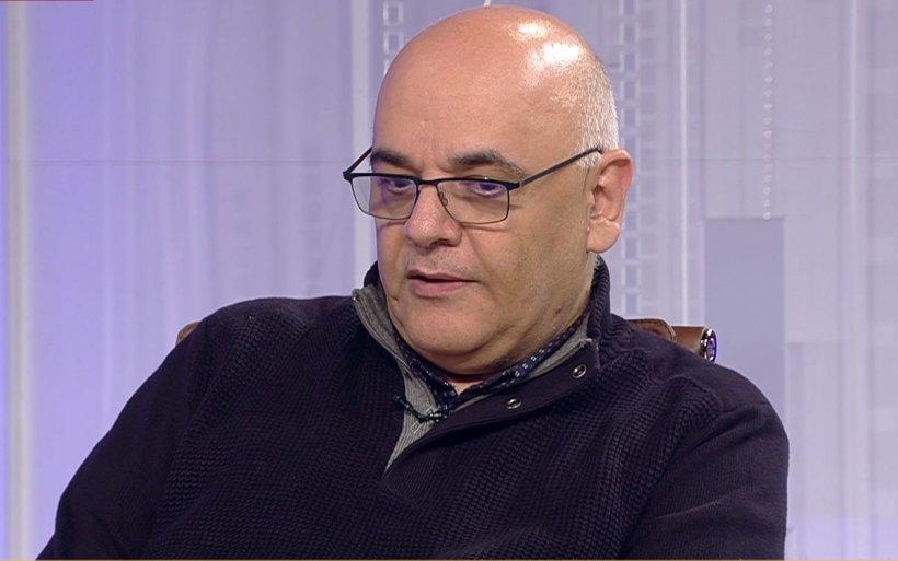 """Ministrul de Interne, Marcel Vela, despre schimbarea din funcție a lui Raed Arafat: """"Decizia este la primul ministru"""""""