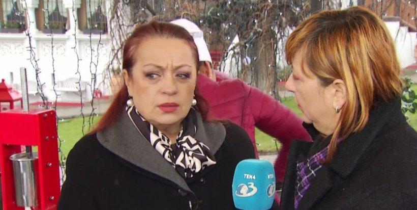 """Actrița Adriana Trandafir, mărturii despre Stela Popescu: """"Îmi spunea că vrea să moară demnă"""""""