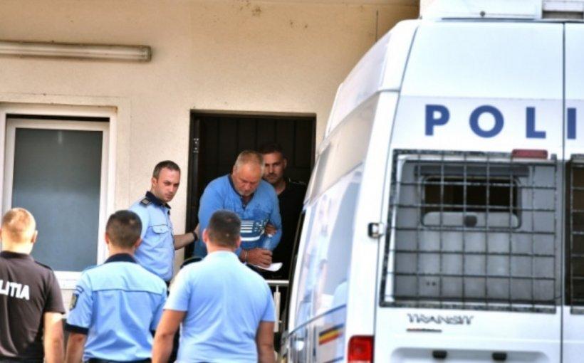 Dezvăluiri-bombă în cazul Caracal. Gheorghe Dincă, persecutat în copilărie de tatăl său