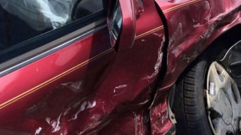 Accident grav pe DN 2, între Moviliţa şi Sineşti. Sunt două victime