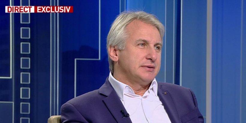 """Eugen Teodorovici, replică pentru vicepreședintele PNL: """"Dacă este cum spuneți, plec din politică"""""""