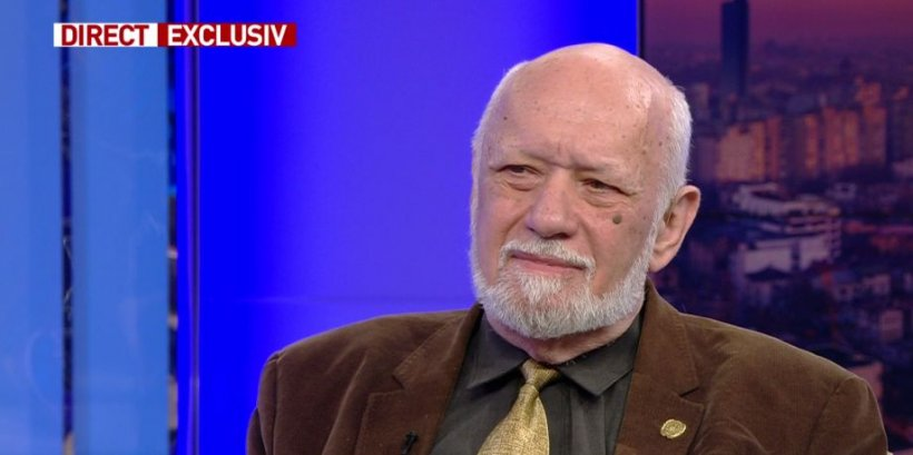 Gelu Voican Voiculescu mărturii la 30 de ani de la Revoluție: Strecor câte o colivă și un pomelnic pentru soții Ceaușescu