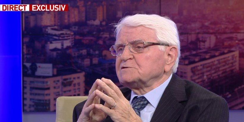"""Generalul acuzat de asasinatul ministrului Milea rupe tăcerea: """"S-a împușcat pe scaun. Ceaușescu era bulversat când a auzit"""""""
