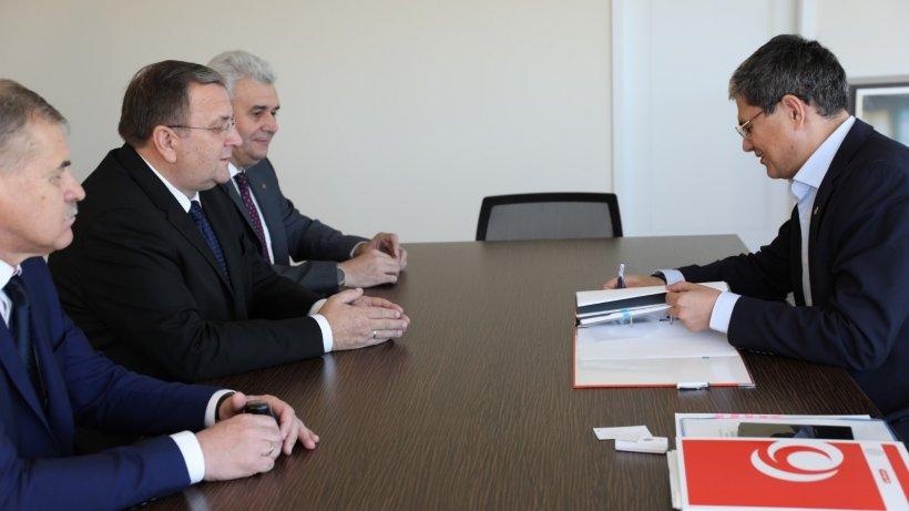 Aproape 250 de milioane de euro din fonduri europene pentru dezvoltarea infrastructurii de apă și canalizare din județul Suceava