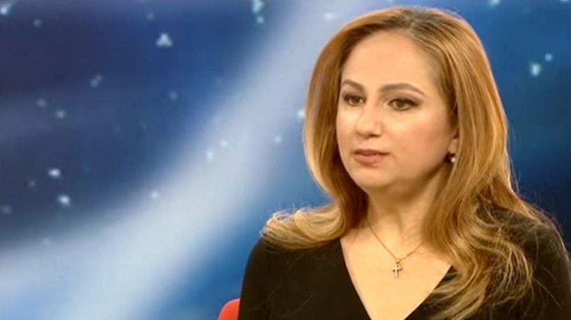 HOROSCOP Cristina Demetrescu pentru săptămâna 16-22 decembrie. Racii sunt norocoși în această perioadă, Săgetătorii o duc bine pe plan financiar