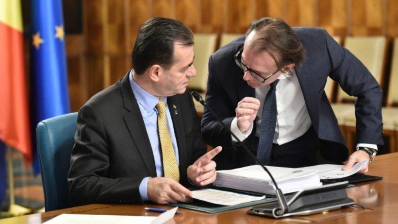 În ce condiții depune PSD moțiunea de cenzură pentru demiterea Guvernului Orban. Decizia a fost luată în ședința conducerii interimare