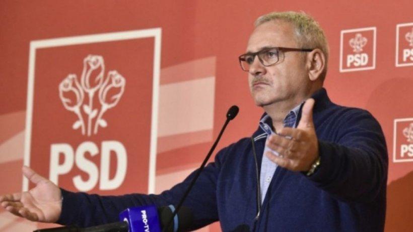 """Ludovic Orban, val de atacuri la PSD: """"S-a întors la perioada lui Liviu Dragnea"""""""