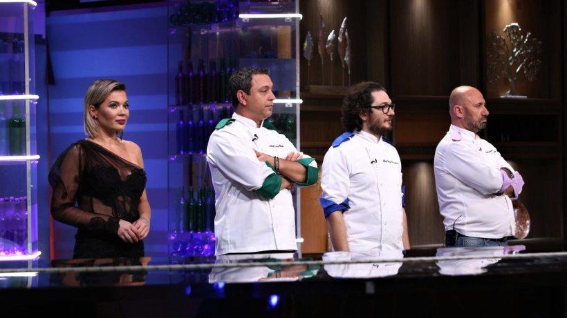 CÂȘTIGĂTOR CHEFI LA CUȚITE. Lovitură uriașă în finala showului culinar