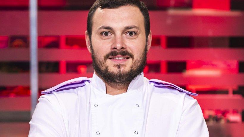 CÂȘTIGĂTOR CHEFI LA CUȚITE, sezon 7. Cine este Alexandru Comerzan, marele câștigător Chefi la Cuțite