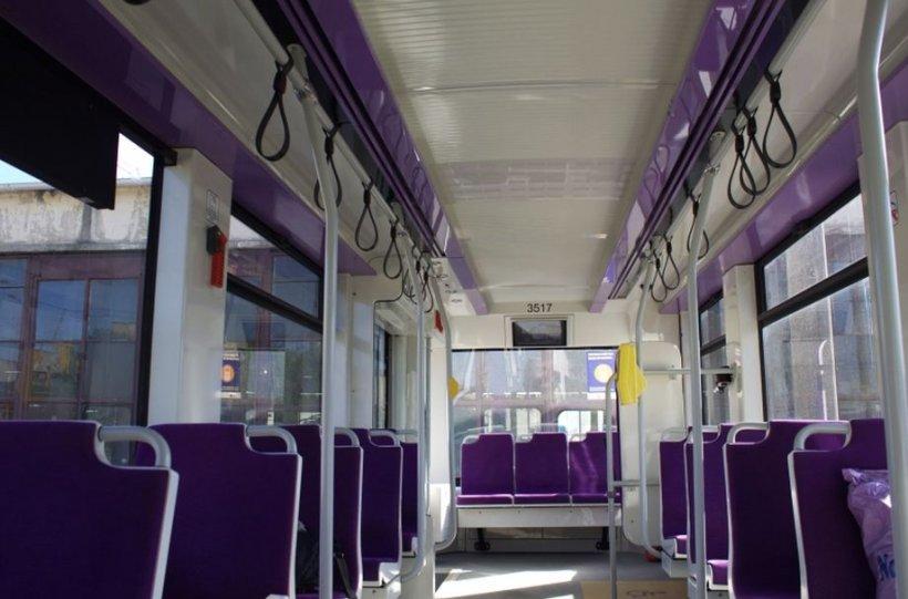 Două oferte românești la licitația pentru tramvaie organizată de STB