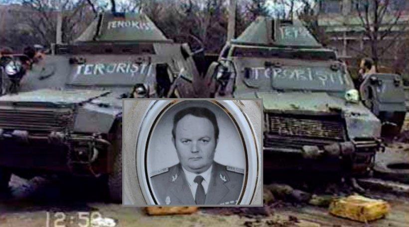 Sinteza zilei. Asasinarea grupului colonelului Gheorghe Trosca. Un martor rupe tăcerea după 30 de ani