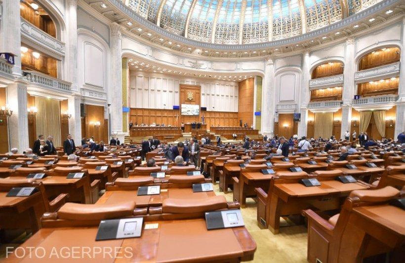Lovitură dură pentru liberali. PNL pierde în Camera Deputaților un vot important
