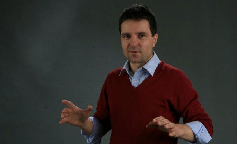 Nicușor Dan nu poate candida din partea USR-PLUS. Reacția fondatorului USR