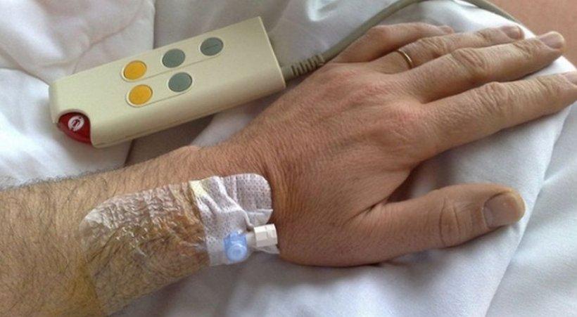 Primul caz de deces provocat de gripă în acest sezon, în Dâmbovița. Un bărbat de 54 de ani a murit