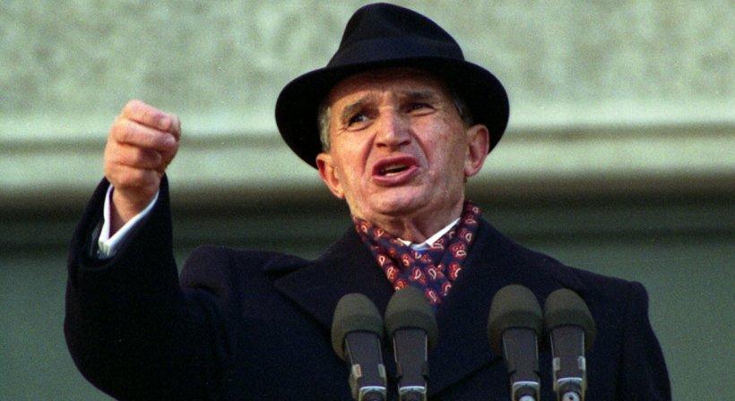 Câte kilograme de aur ar fi avut Nicolae Ceaușescu în propriile seifuri înainte să fie executat