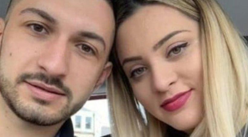 Ce pedeapsă a primit bulgarul care și-a ucis bebelușul făcut cu o româncă plecată în Anglia
