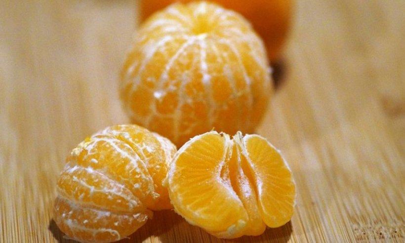 DIETA cu mandarine – slăbește rapid înainte de sărbători