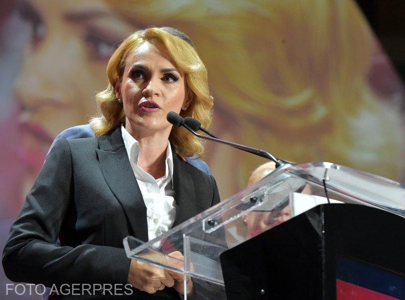 Gabriela Firea: Alocarea a 1,5% din PIB pentru bugetul Capitalei este un drept al bucureştenilor, nu o pretenţie