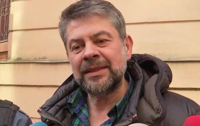 Gelu Oltean, fostul șef de la Doi și-un sfert, rămâne după gratii