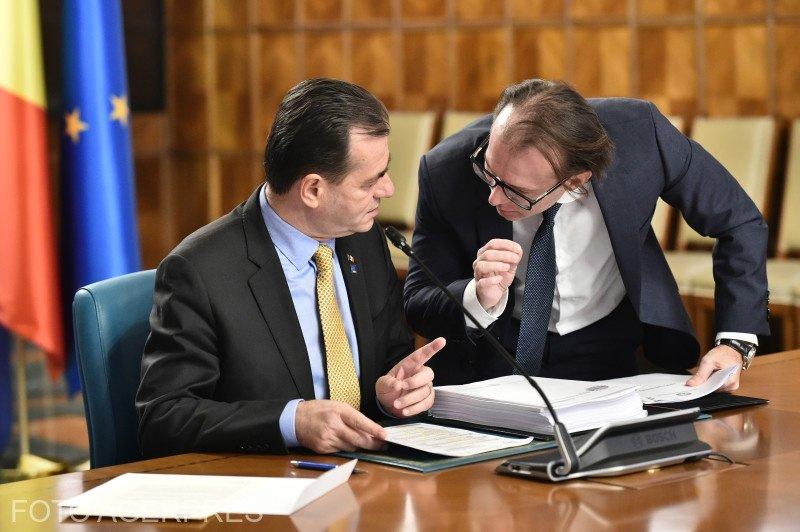 Ministrul Finanţelor mesaj pentru companii: Felul în care am corectat Ordonanţa 114 s-ar putea să vă creeze alte probleme