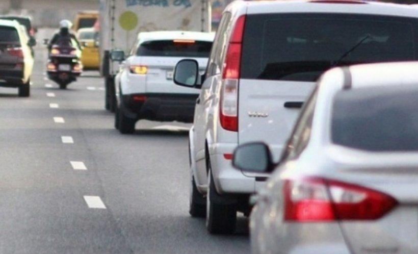 Restricţii de trafic în Capitală, sâmbătă şi duminică. Ce rute alternative sunt recomandate