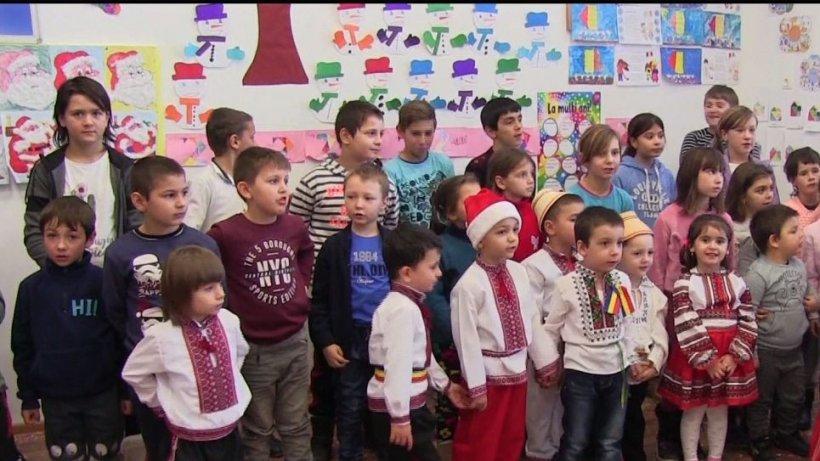 Trei tineri din Tulcea au reuşit să îndeplinească dorinţele unor copii nevoiaşi