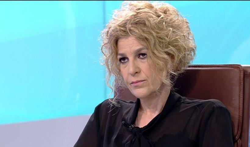"""Carmen Avram: """"Cred că nu este nimic mai periculos și mai umilitor pentru o ființă umană decât dictatura"""""""