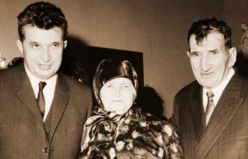 Ce s-a întâmplat cu sora lui Nicolae Ceaușescu la Revoluție!