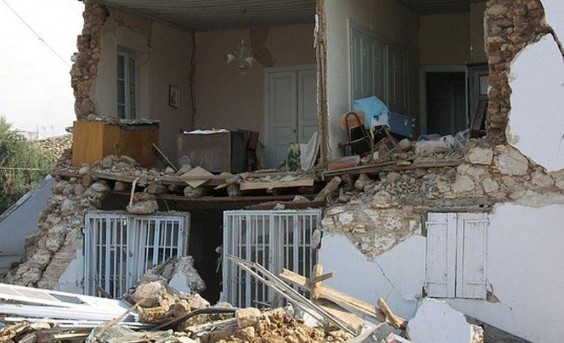 Cutremur cu magnitudinea 6,1, produs în Afganistan şi în Pakistan