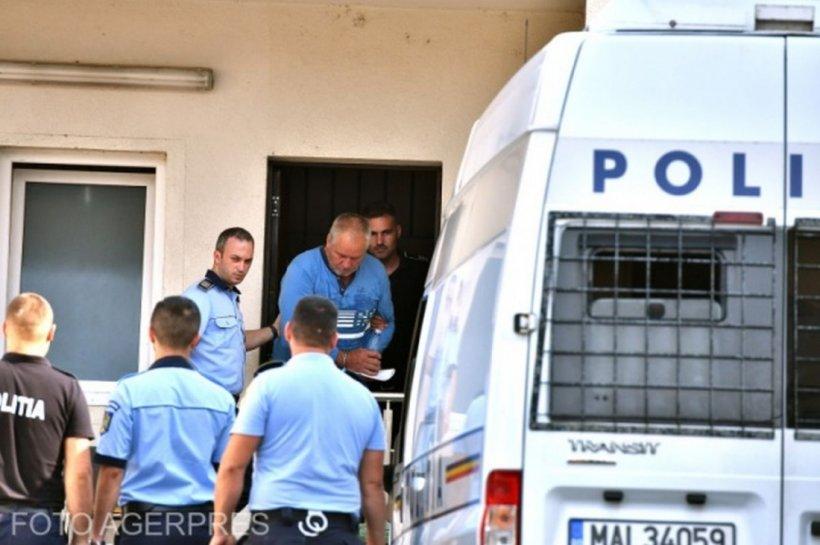 Fiul bătăuș al lui Gheorghe Dincă, urmărit penal