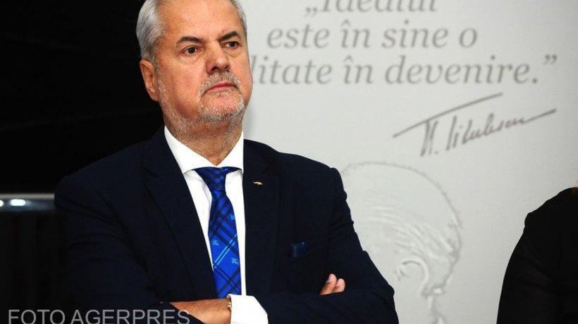 Adrian Năstase explică ce s-a întâmplat la Revoluția din 1989