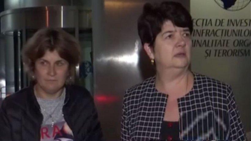 Avocata familiei Luizei, cerere de urgență privind cenușa din curtea lui Dincă