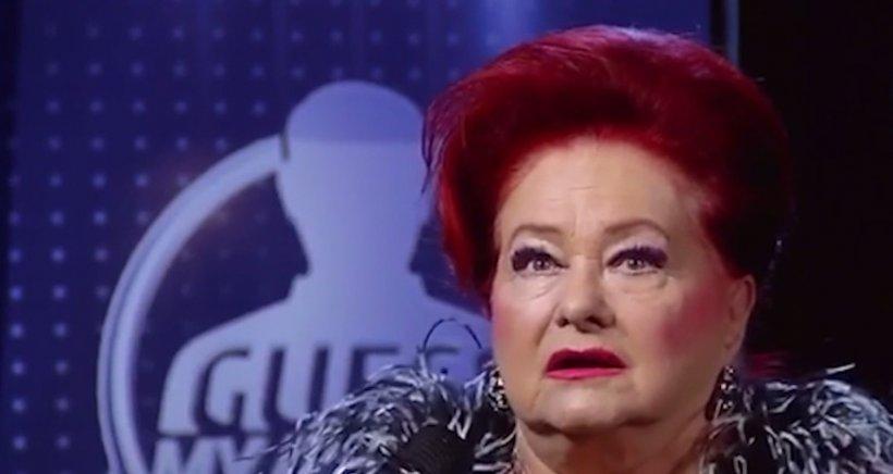 Voi cu Voicu: Moment cu Stela Popescu nedifuzat la TV