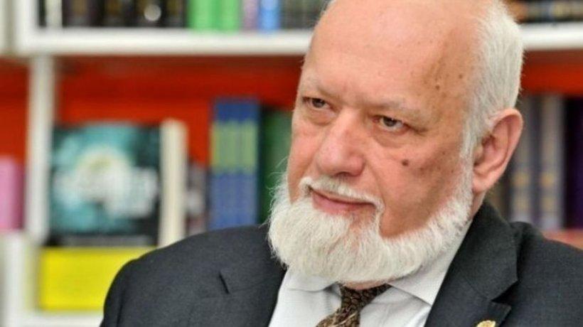 Cum a reușit Gelu Voican Voiculescu să pună mâna pe Institutul Revoluţiei. Ce salariu are și ce rol joacă Ion Iliescu