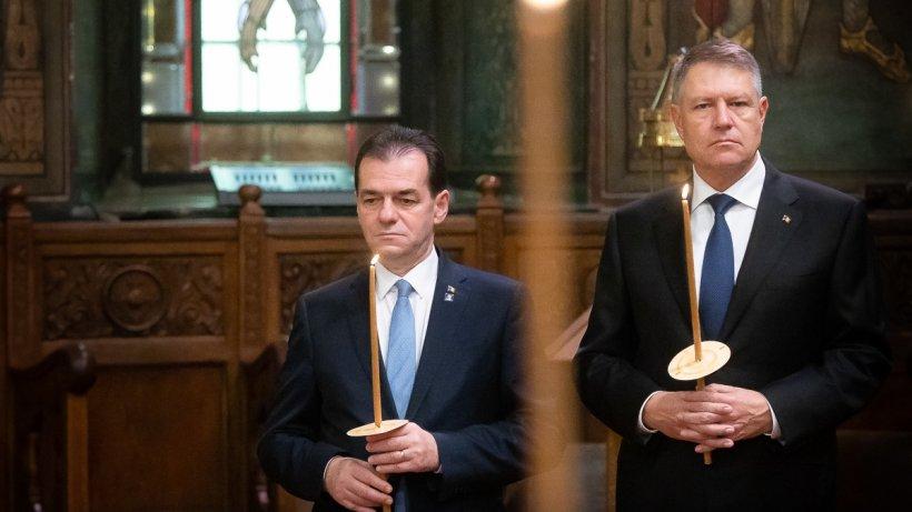 Ludovic Orban, adevărul despre colaborarea cu Klaus Iohannis: Orice om de bun-simț poate să vadă asta!