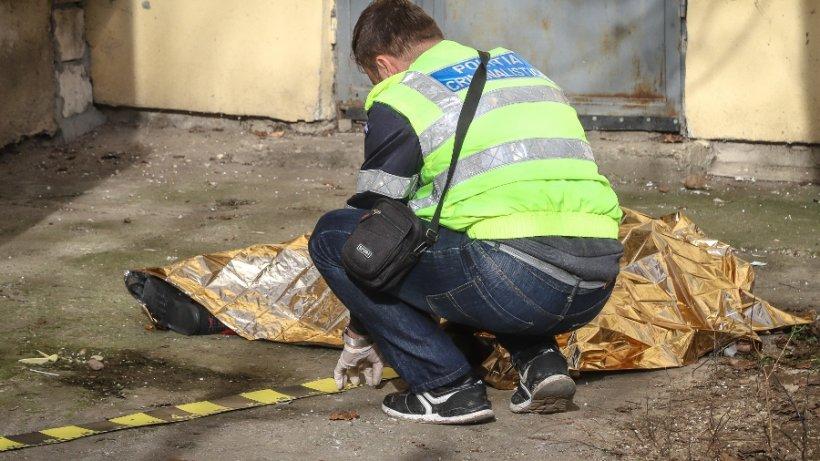 Tragedie în Giurgiu. O femeie și-a pierdut viața după ce a sărit de la etajul patru al blocului în care locuia