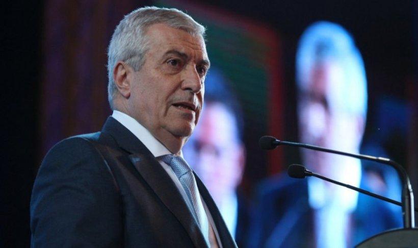Călin Popescu Tăriceanu, critici la adresa Guvernului, ce urmează să-și asume răspunderea în Parlament: Ce i-a recomandat premierului Orban