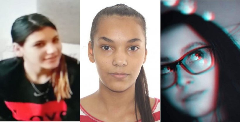 Cele cinci minore dispărute dintr-un centru din Dâmbovița, au fost găsite. DIICOT a deschis o anchetă