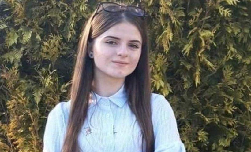 Mama Alexandrei Măceșanu refuză să ridice certificatul de deces al fetei de la DIICOT