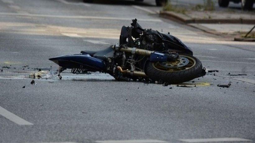 Motociclist de 25 de ani, mort în accident în Satu Mare. Un alt tânăr a intrat în comă