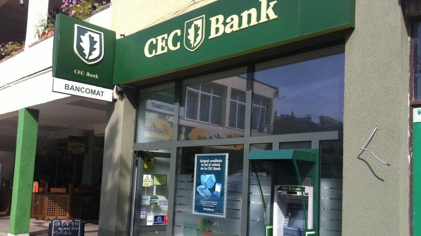 PROGRAM BĂNCI CRĂCIUN 2019. CE PROGRAM VA AVEA CEC BANK în perioada CRĂCIUNULUI