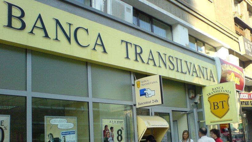 PROGRAM BĂNCI CRĂCIUN 2019. Program Banca Transilvania de Crăciun
