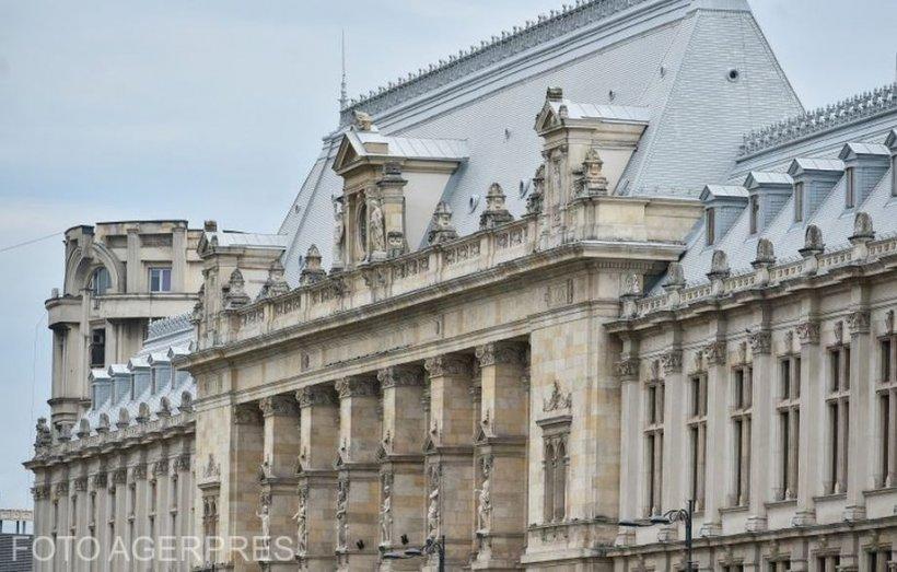 Revoltă la Curtea de Apel Bucureşti. Judecătorii îşi suspendă activitatatea
