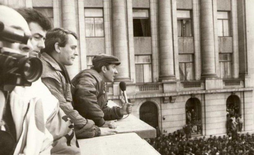 Sinteza zilei. Mircea Diaconu, mărturii incredibile despre ce a trăit la Revoluție