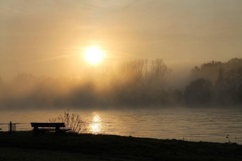 VREMEA. Temperaturi de primăvară în ziua de Crăciun, în Capitală
