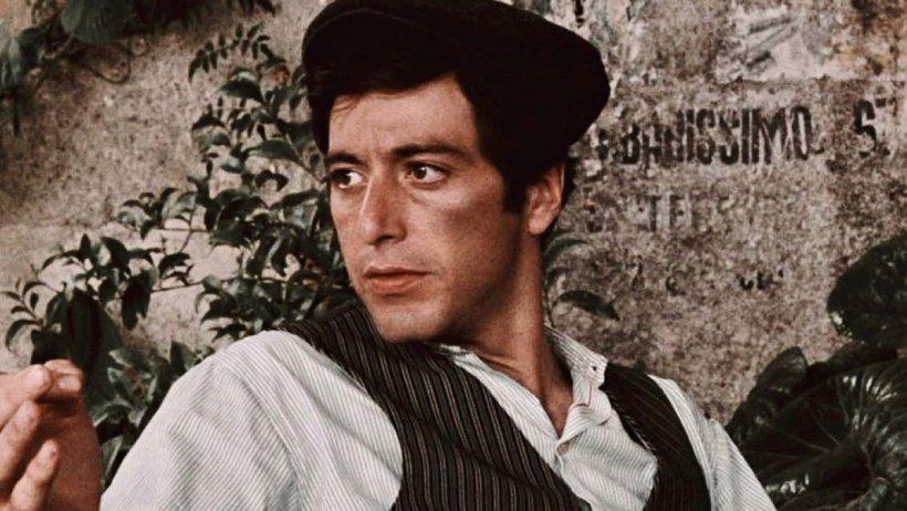 """Al Pacino, dezvăluiri șocante: """"Am avut nevoie de 25 de ani de terapie după filmul Nașul"""""""
