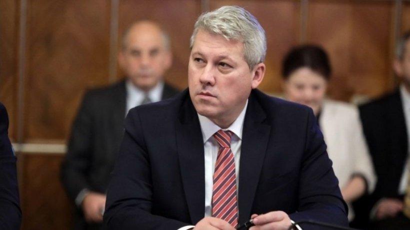 """Ministrul Justiției, prima reacție după achitările din dosarul Țăndărei: """"Fie nu au fost probe, fie au fost, dar judecătorii le-au ignorat"""""""