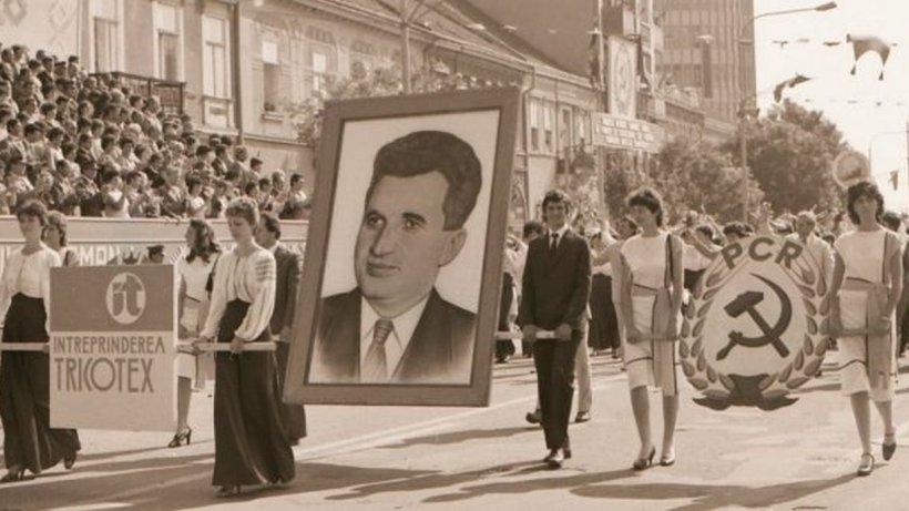 """Ce îi determină pe români să spună că """"era mai bine pe vremea lui Ceaușescu""""?"""